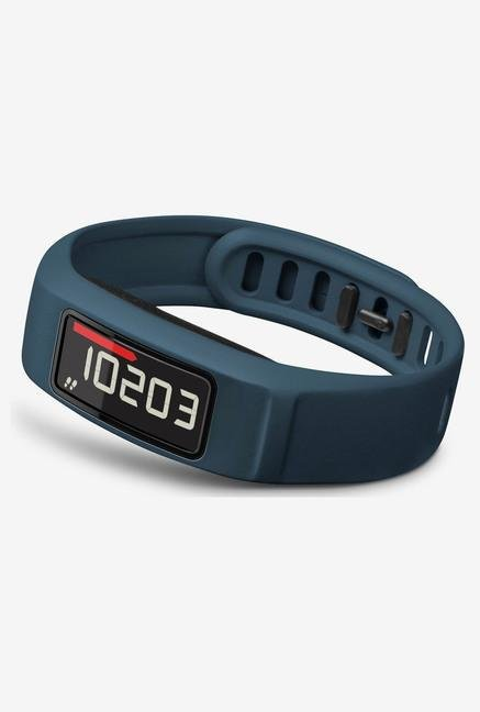 Garmin VivoFit2 Fitness Tracker (Navy)