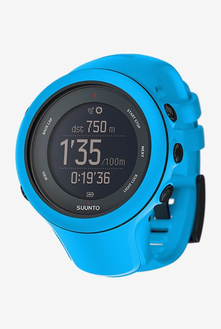 SUUNTO Ambit3 Sport Smart Watch Blue