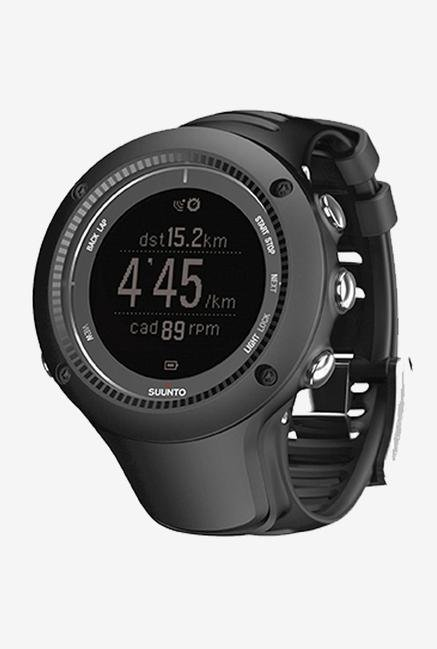 SUUNTO Ambit2 R HR Smart Watch Black