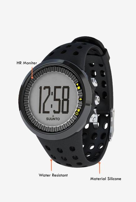 SUUNTO M5 Smart Watch Black