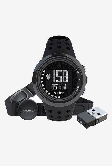 SUUNTO M5 Smart Watch All Black