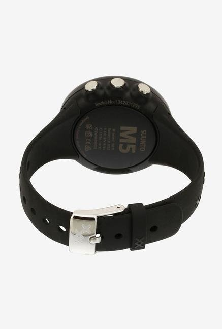 SUUNTO M5 Smart Watch Black & Lime