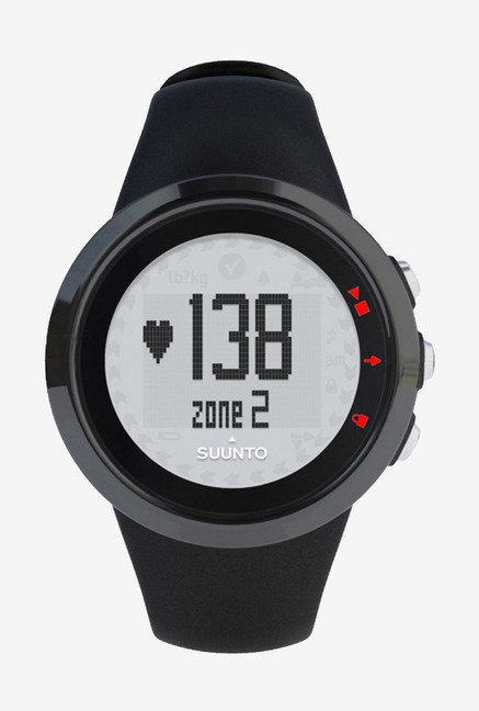 SUUNTO M2 Smart Watch Black