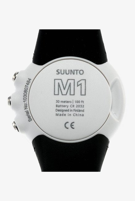 SUUNTO M1 Smart Watch Black