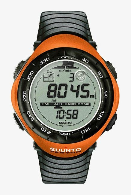 SUUNTO Vector Smart Watch Orange