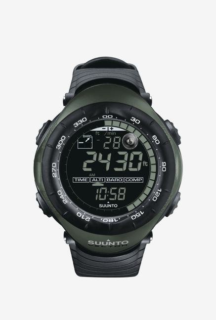 SUUNTO Vector Military Smart Watch Foliage Green