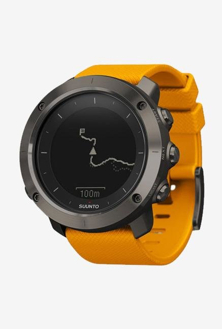 SUUNTO Ambit3 Sport Smart Watch Coral