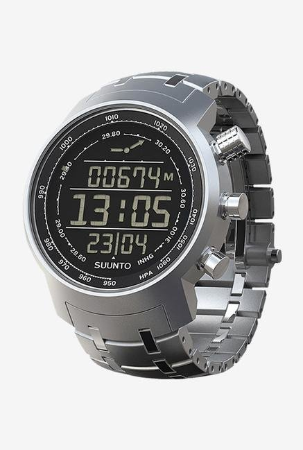 SUUNTO Elementum Terra Smart Watch Steel