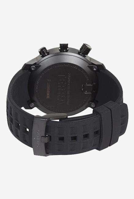 SUUNTO Elementum Terra Smart Watch (All Black)