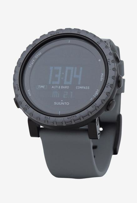 SUUNTO Core Smart Watch (Dusk Grey)
