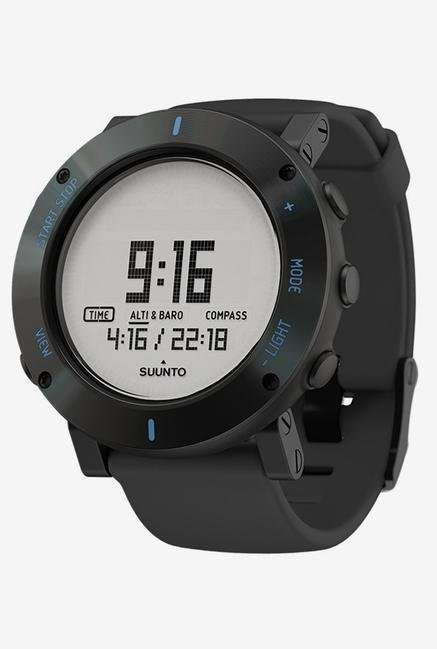 SUUNTO Core Smart Watch Graphite Crush