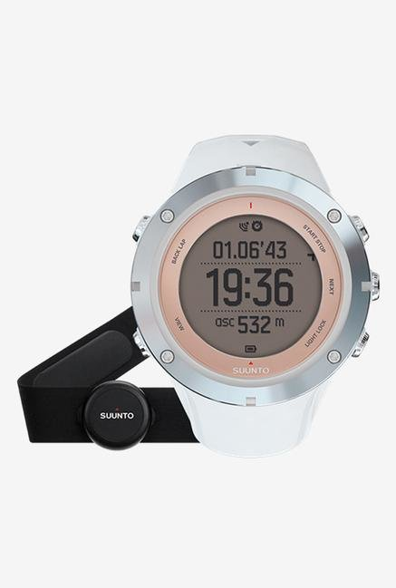 SUUNTO Ambit3 Sport HR Smart Watch Sapphire