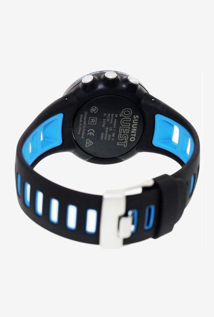 SUUNTO Quest Smart Watch Blue