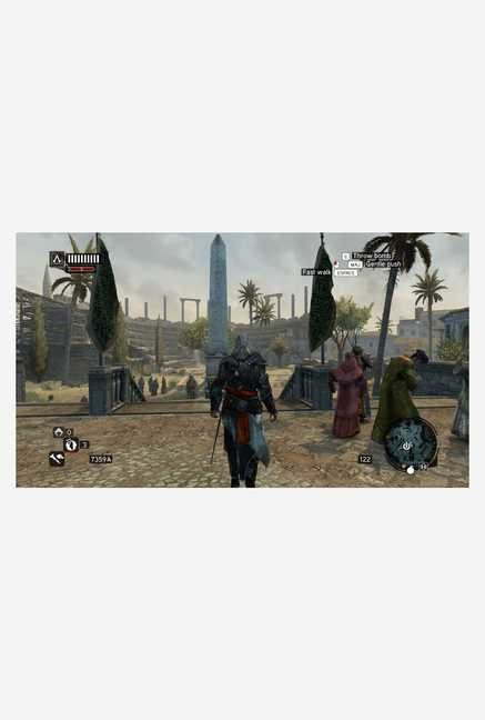Ubisoft Assassin's Creed Revelations(PC)