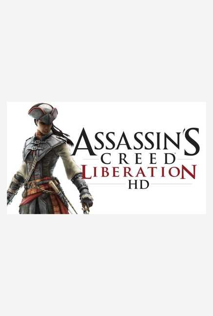 Ubisoft Assassin's Creed: Liberation HD (PC)