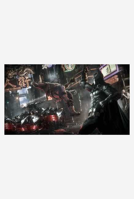 Warner Brothers Batman: Arkham Knight (PC)