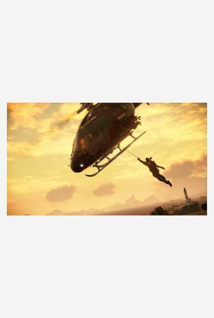 Square-Enix Just Cause 3 (PC)