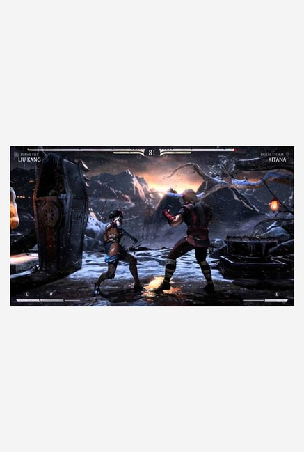 Warner Brothers Mortal Kombat X (PC)