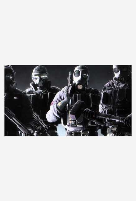 Ubisoft Tom Clancy's Rainbow Six: Siege (PC)