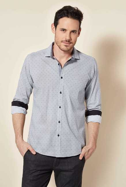 Easies Black Stripe Shirt