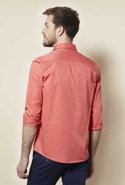 Easies Carrot Solid Shirt
