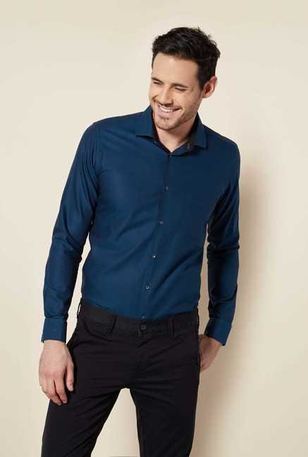 Easies Deep Teal Shirt