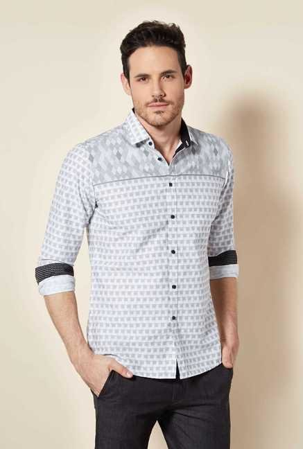 Easies Black Antique Shirt