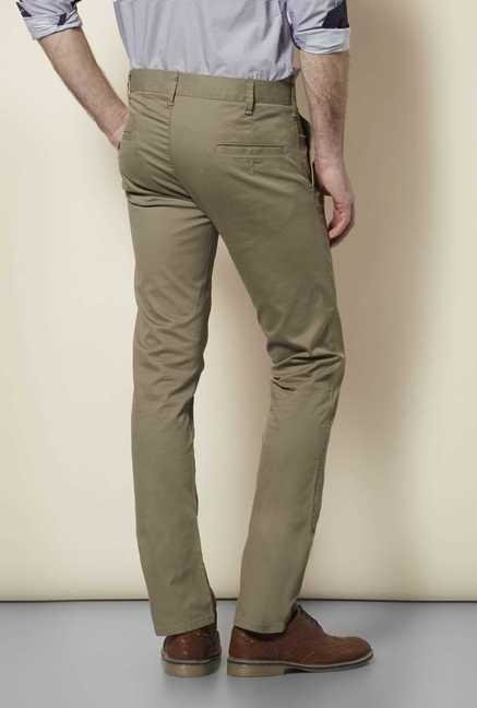Easies Mouse Slim Fit Trouser