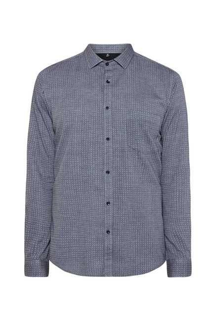 Easies Ash Grey Shirt