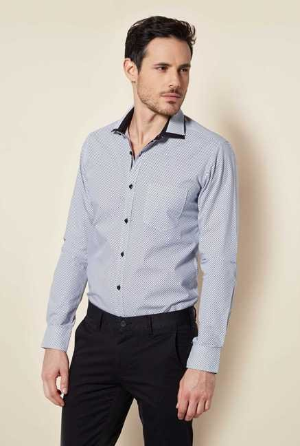 Easies Bristol Print Shirt