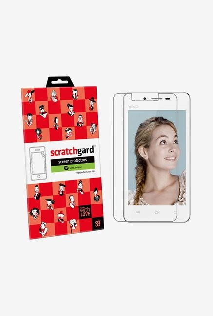 ScratchGard Lava Pixel V1 Ultra Clear Screen Protector