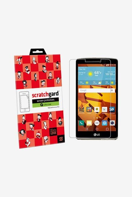 ScratchGard LG G4c Ultra Clear Screen Protector