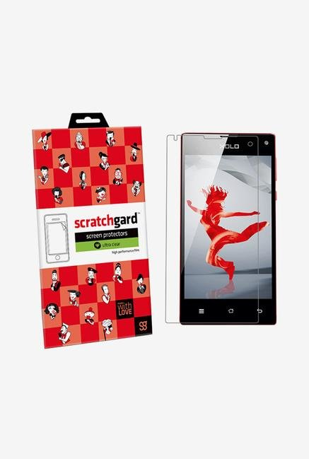ScratchGard XOLO Prime Ultra Clear Screen Protector