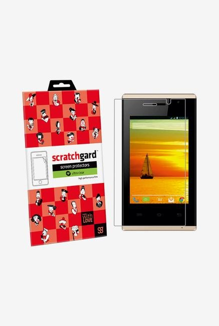 ScratchGard Lava Flair E1 Ultra Clear Screen Protector