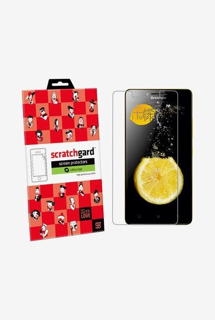 ScratchGard Lenovo K3 Ultra Clear Screen Protector