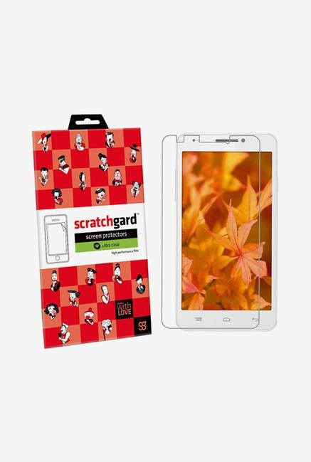 ScratchGard Intex Aqua Xtreme2 Ultra Clear Screen Protector