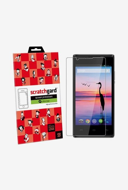 ScratchGard Lava Flair P1 Ultra Clear Screen Protector