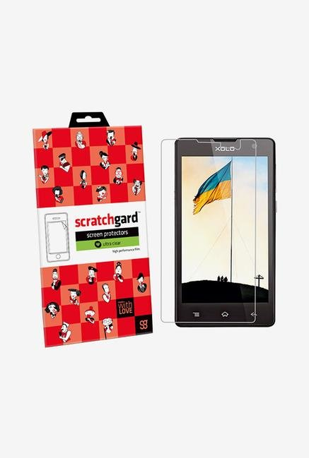 ScratchGard Xolo Era Ultra Clear Screen Protector