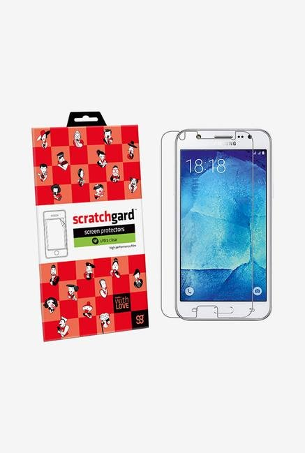 ScratchGard Samsung Galaxy J5 Ultra Clear Screen Protector