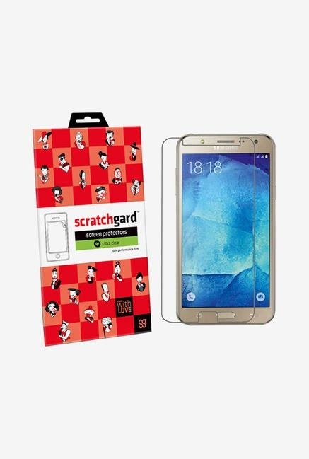 ScratchGard Samsung Galaxy J7 Ultra Clear Screen Protector