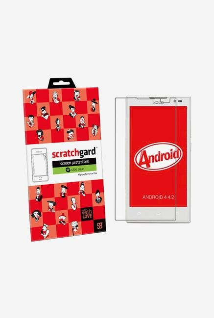 ScratchGard Xolo Q1001 Ultra Clear Screen Protector