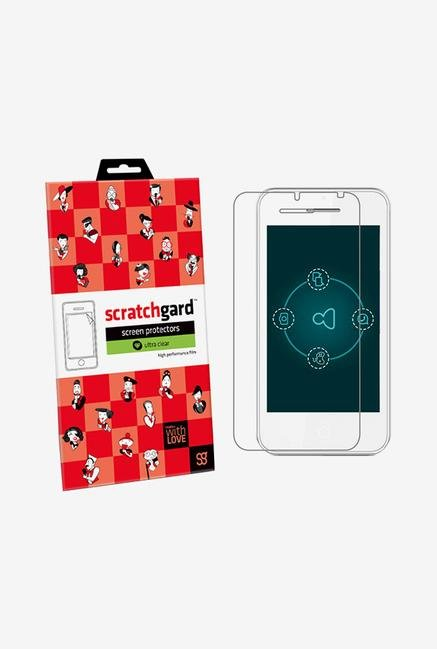 ScratchGard Intex Aqua Y2 Power Ultra Clear Screen Protector
