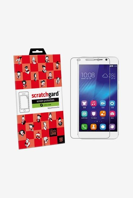 ScratchGard Huawei Honor 6 Ultra Clear Screen Protector
