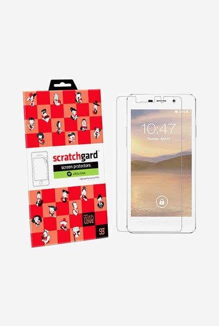 ScratchGard Oppo Joy 3 Ultra Clear Screen Protector