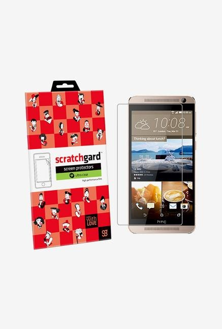 ScratchGard HTC One E9 plus Ultra Clear Screen Protector