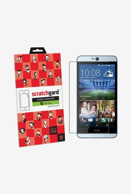 ScratchGard HTC Desire 826 Ultra Clear Screen Protector