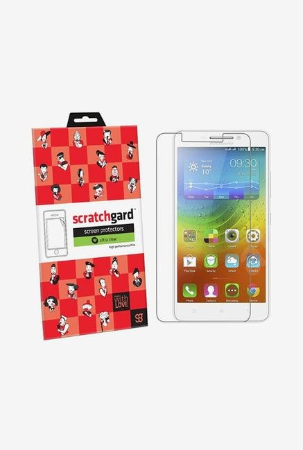 ScratchGard Lenovo A5000 Ultra Clear Screen Protector