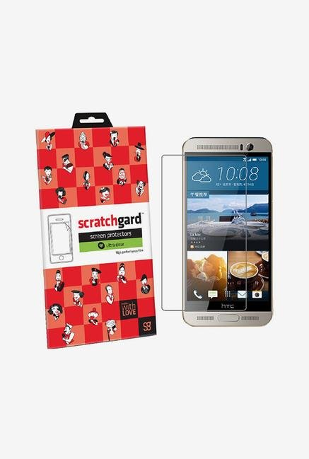 ScratchGard Gionee Elife S7 Ultra Clear Screen Protector