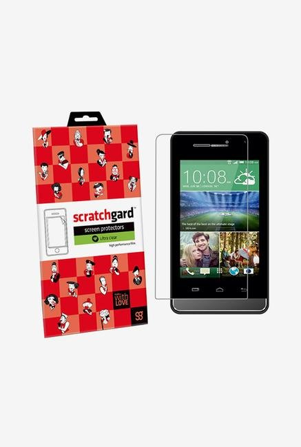 ScratchGard Karbonn A108 Ultra Clear Screen Protector