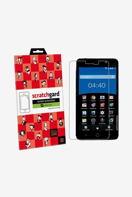 ScratchGard Panasonic Eluga L Ultra Clear Screen Protector